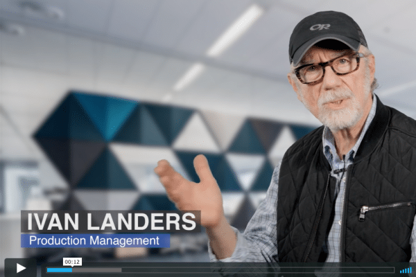 Ivan Landers | Principal - Production Management | On Point Video Productions