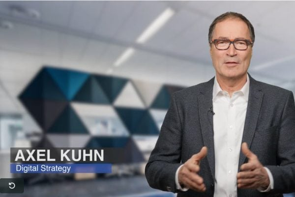 Axel Kuhn   Principal - Digital Strategy   On Point Video Productions