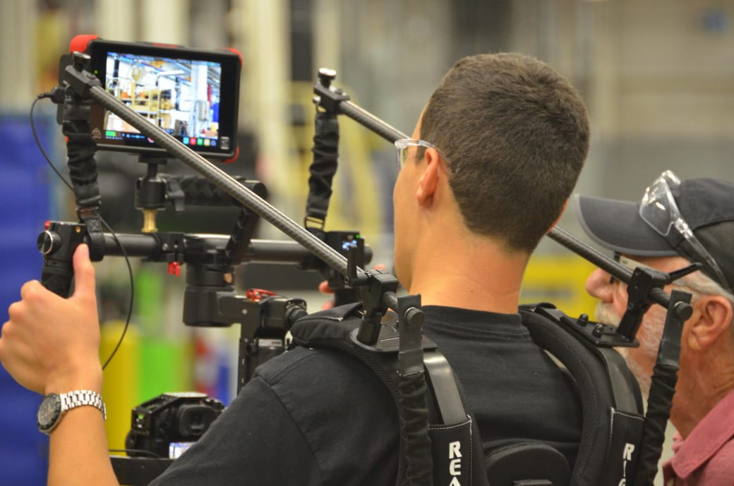 What is a Videographer | OPV Glossary