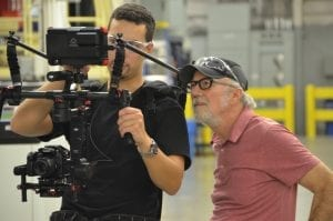 Experienced Corporate Video Production Team | On Point Video