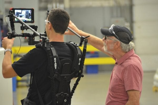 Corporate Video Production Company | On Point Video