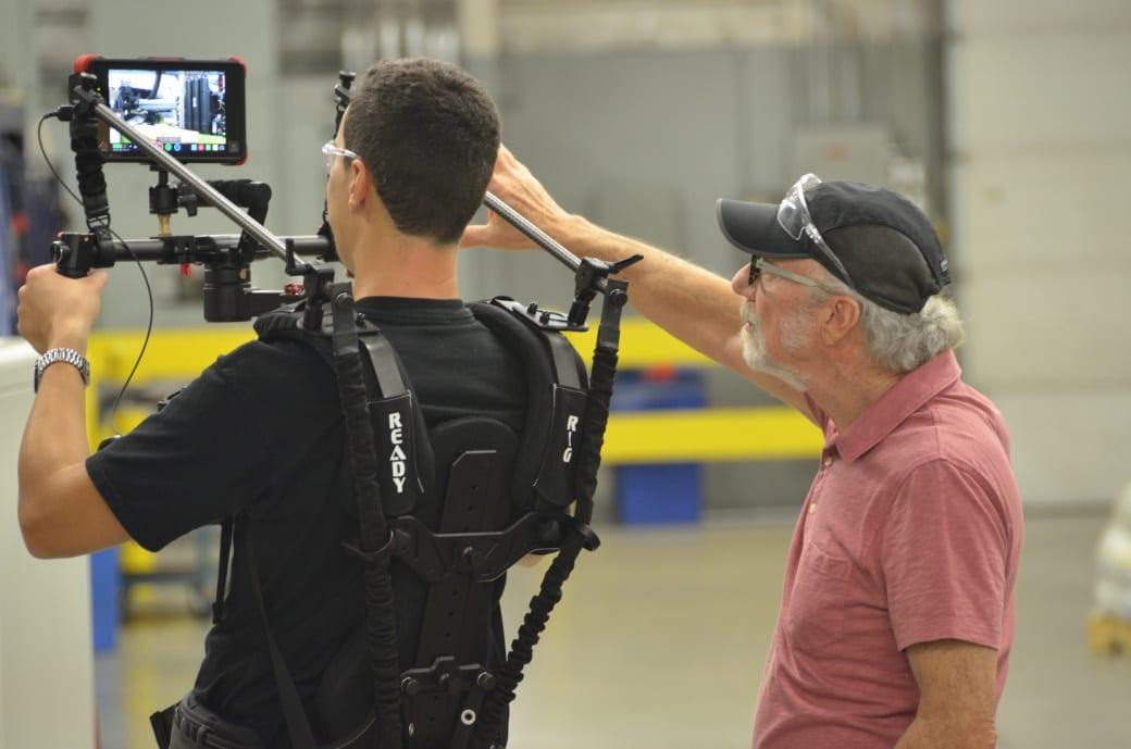 Video Director | OPV Glossary
